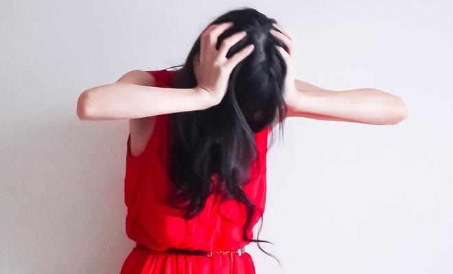 副腎疲労の原因