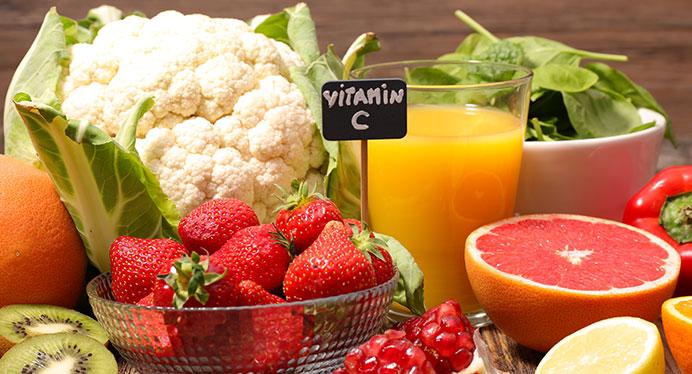 ビタミンC サプリ